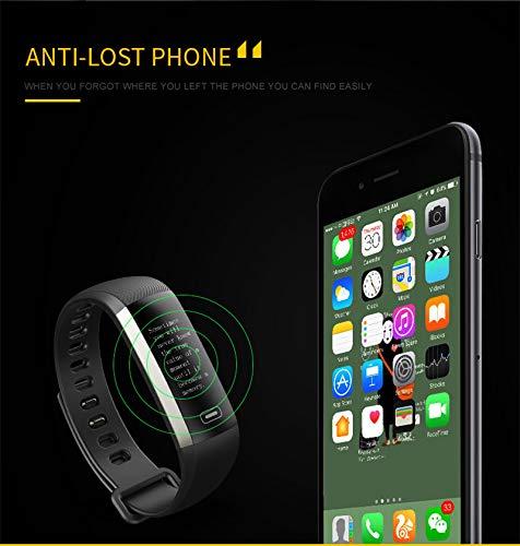 Herrenuhren Digitale Uhren R5 Pro M2 Smart Handgelenk Band Herzfrequenz Blutdruck Sauerstoff Oximeter Sport Armband Uhr Intelligente Für Ios Android Smartband