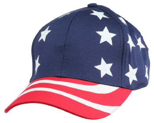 United States America Themed Styles