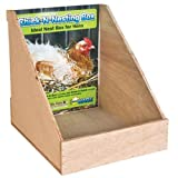 Ware Manufacturing's Chick-N-Nesting Box Pen is the perfect choice for a well made and durable chicken nesting box that your birds will love! Featuring top grade plywood and high quality construction this chicken nesting box is built to last....