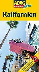 ADAC Reiseführer plus Kalifornien: Mit extra Karte zum Herausnehmen