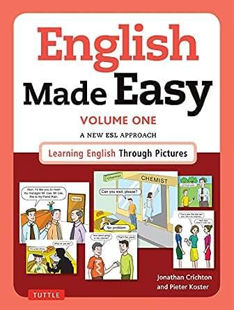 english made easy volume one pdf