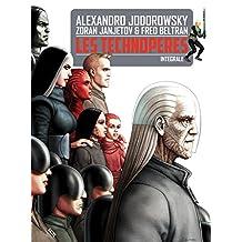 Les Technopères - Intégrale numérique (French Edition)