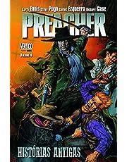 Preacher - Histórias Antigas - Volume 4