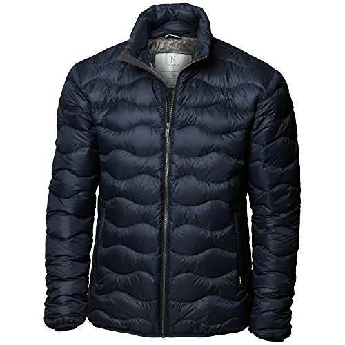 Mens Water Sierra Navy Repellent Padded Down Nimbus Jacket tqdxSgwtn