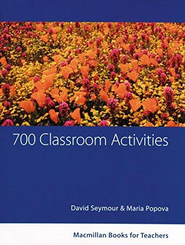 700 classroom activities ebook