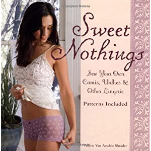 Sweet Nothing par Van Arsdale Shrader