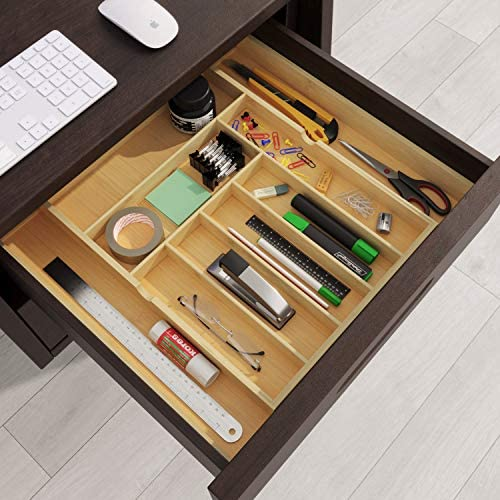Amazon.com: BAMEOS Organizador de utensilios de cocina ...