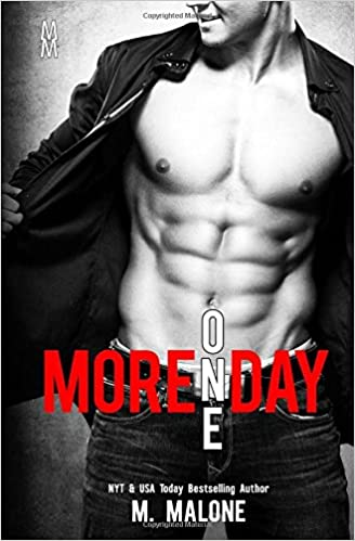 One More Day The Alexanders Volume 1 M Malone 9781938789045 Amazon Books