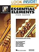 #8: Essential Elements 2000: Comprehensive Band Method: B Flat Trumpet Book 1