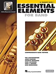 (Essential Elements). Essential Elements for Band offers beginning students sound pedagogy and engaging music, all carefully paced to successfully start young players on their musical journey. EE features both familiar songs and specially des...
