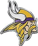 Team Promark 72435 Minnesota Vikings Color Team Emblem