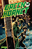 Kevin Smith's Green Hornet Vol. 4: Red Hand (Green Hornet: Legacy)