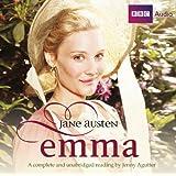 Emma (unabridged, 12 CDs) (BBC Audio)by Jane Austen