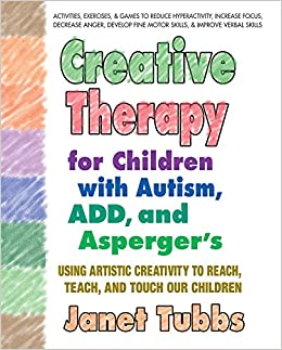 Social Creativity And Asd Challenging >> Creative Therapy For Children With Autism Add And Asperger S