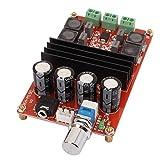 DealMux XH-M190 TPA3116D2 Alta Potência Amplificador Digital Board 12-24V Two-Channel