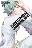 Deadman Wonderland, Vol. 9 by Jinsei Kataoka (2015-06-09)