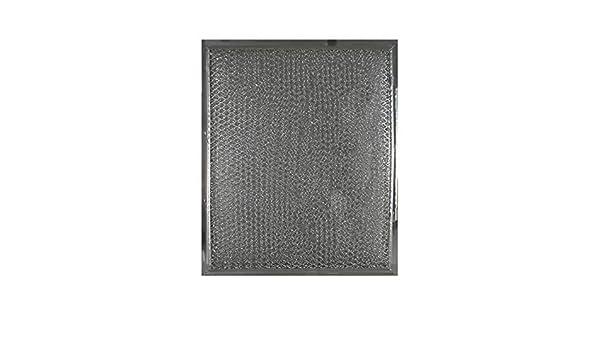 Whirlpool Compatible Aluminum Grease Basket Range Hood Filter For 4341977