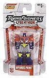 : Transformers Legends Of Cybertron - Optimus Prime