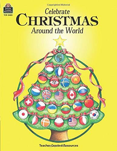 Amazon Com Celebrate Christmas Around The World 0014467004853