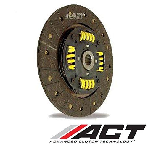 UPC 842385030186, ACT 3000909 Performance Street Sprung Clutch Disc