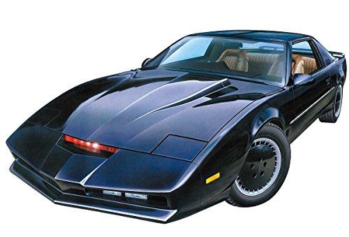 knight2000 k i t t seasoniv model car aoshima movie. Black Bedroom Furniture Sets. Home Design Ideas