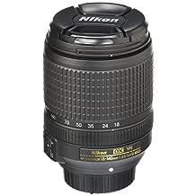 Nikon 18-140mm f/3.5-5.6G ED VR AF-S DX NIKKOR Zoom Lens