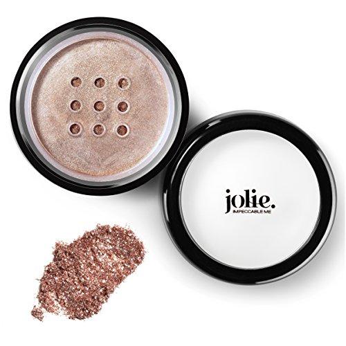 Jolie Eye Light Shimmery Eye Shadow Dust