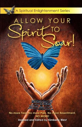 Allow Your Spirit to Soar!