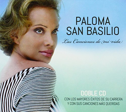 Paloma san basilio lyrics
