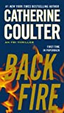 Backfire by Catherine Coulter front cover