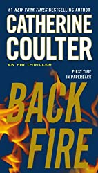 Backfire (An FBI Thriller Book 16)