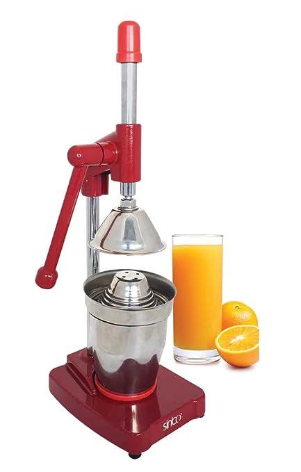 Exprimidor Naranja Palanca de prensa – Exprimidor Exprimidor manual