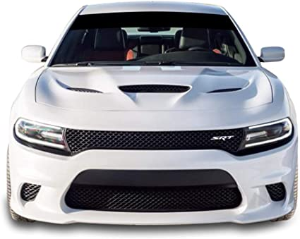 Window Windshield banner vinyl decal sticker firs to Charger