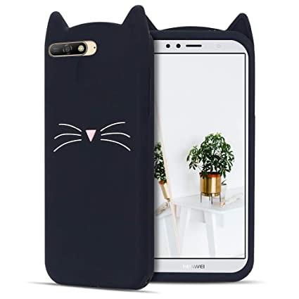 cover huawei y6 2018 silicone 27685a