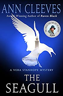 Book Cover: The Seagull: A Vera Stanhope Mystery