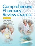 Comprehensive Pharmacy Review 8E and Practice Exams, Case Studies, and Test Prep 8E Package, Lippincott Williams & Wilkins Staff, 1469819414