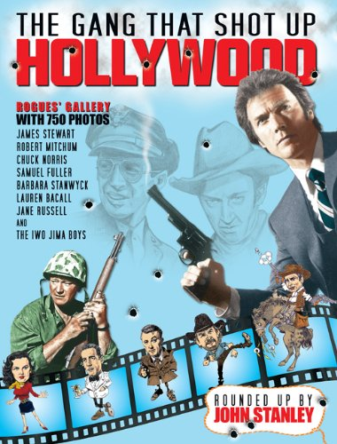 Download The Gang That Shot Up Hollywood: Chronicles of a Chronicle Writer (Vol. 1) ebook