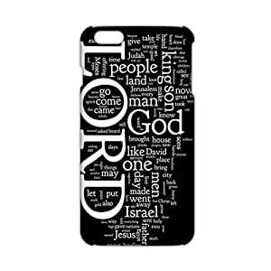 CCCM Lord And God 3D Phone Case for Iphone 6 Plus by Maris's Diaryby Maris's Diary