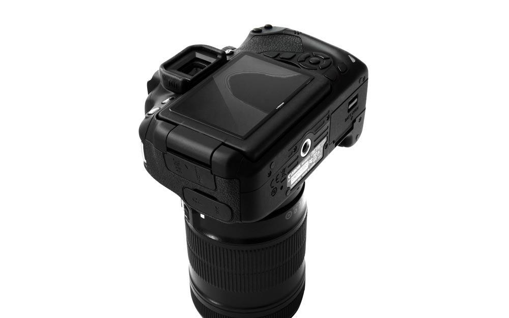 GGS Self-adhesive LCD Screen Protector for Fujifilm FUJI X70 X-70