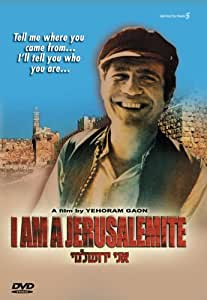 I Was Born in Jerusalem [Import]