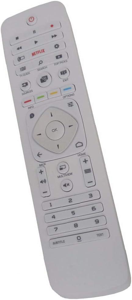 AVEEBABY - Mando a Distancia para Philips LCD Smart TV ...