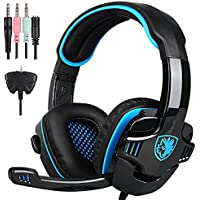 Version Stereo Headset Headphone Microphone Review