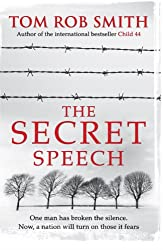 Secret Speech, The (Large Print Book)