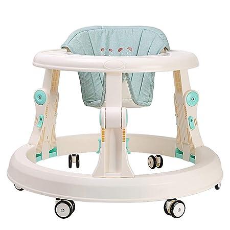 Y- Walkerr Altura Ajustable para El Andador para Bebés ...
