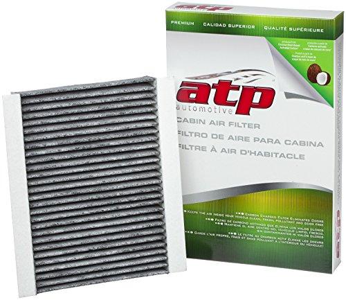 atp automotive TA-14 Carbon Activated Premium Cabin Air Filter ()