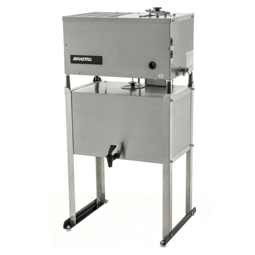 Durastill 12 Gallon per day Automatic Water Distiller with 10 Gallon Reserve by Durastill