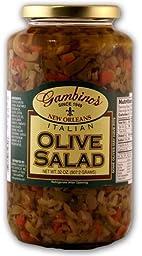 Gambino\'s Olive Salad