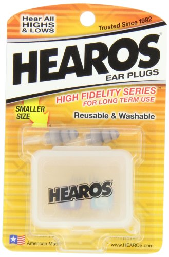 ear plugs case hearos - 2
