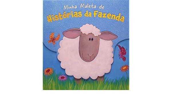 Minha Maleta de Historias da Fazenda: Ciranda Cultural, 0: 9788538047247: Amazon.com: Books