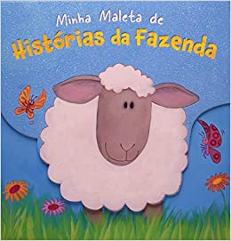 Minha Maleta de Historias da Fazenda (Portuguese Brazilian) Paperback – 2013